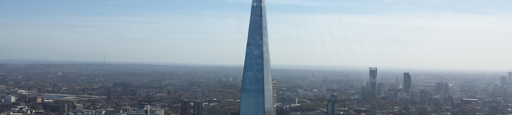 London-Shard